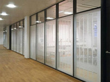 温州玻璃隔墙